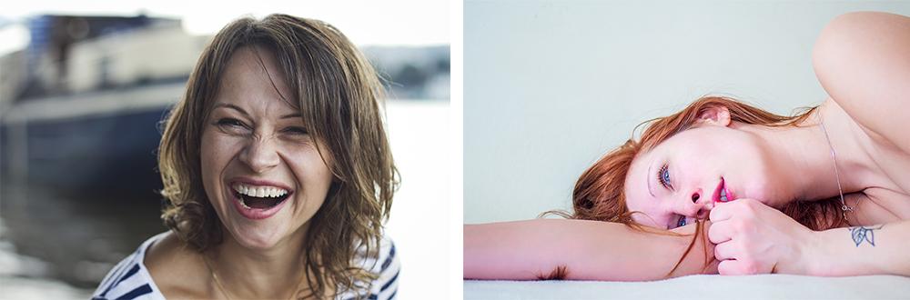 Jak fotit lidi - Fotograf bez talentu
